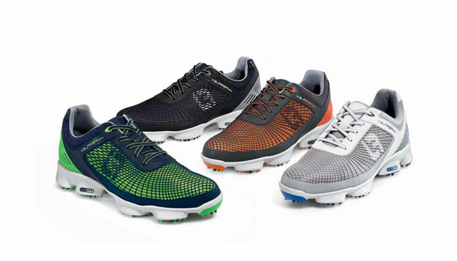 new hyperflex golf shoes manufacturer discontinued model