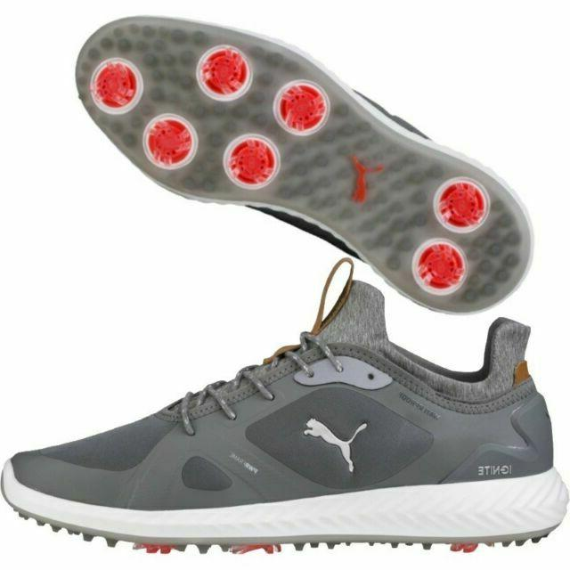 new ignite pwradapt golf shoes quiet shade