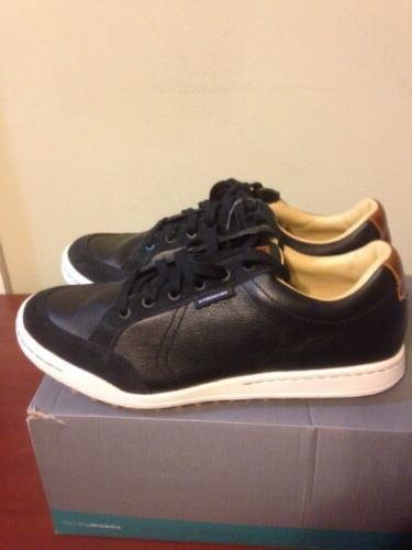 NEW In Cardiff 9 Medium Golf Shoes G54170
