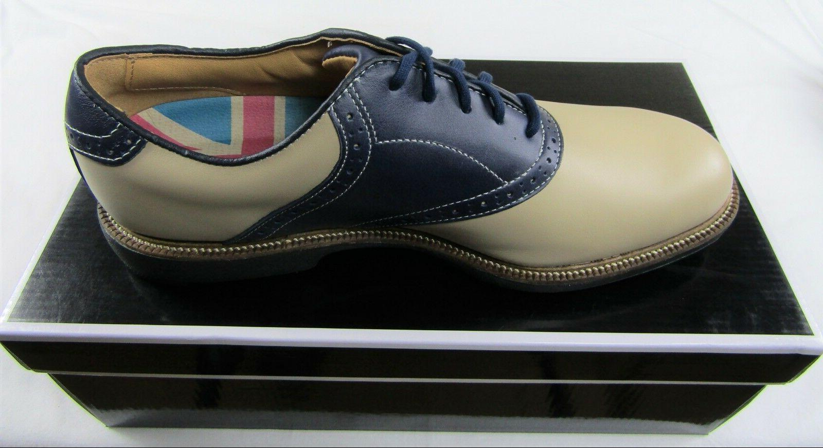 New in Box Club Professionals Men's Shoes, 57004