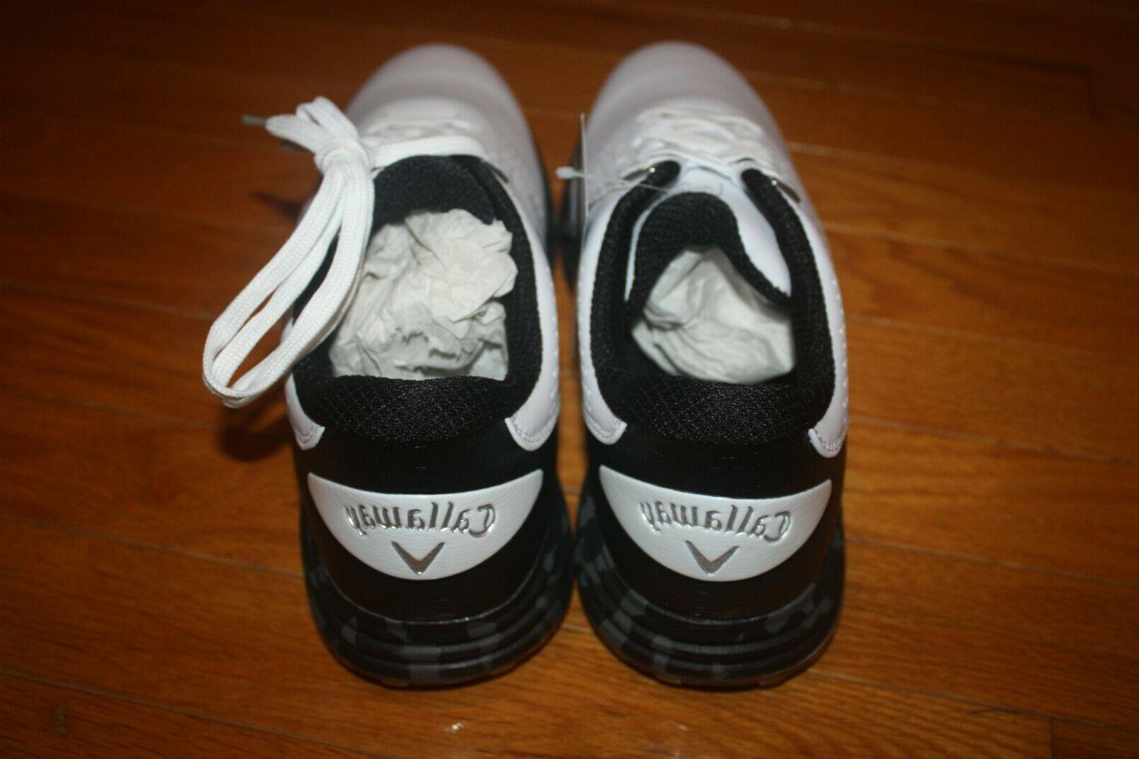 New Box Men's Callaway Shoes CG100WM SHIP US FAST