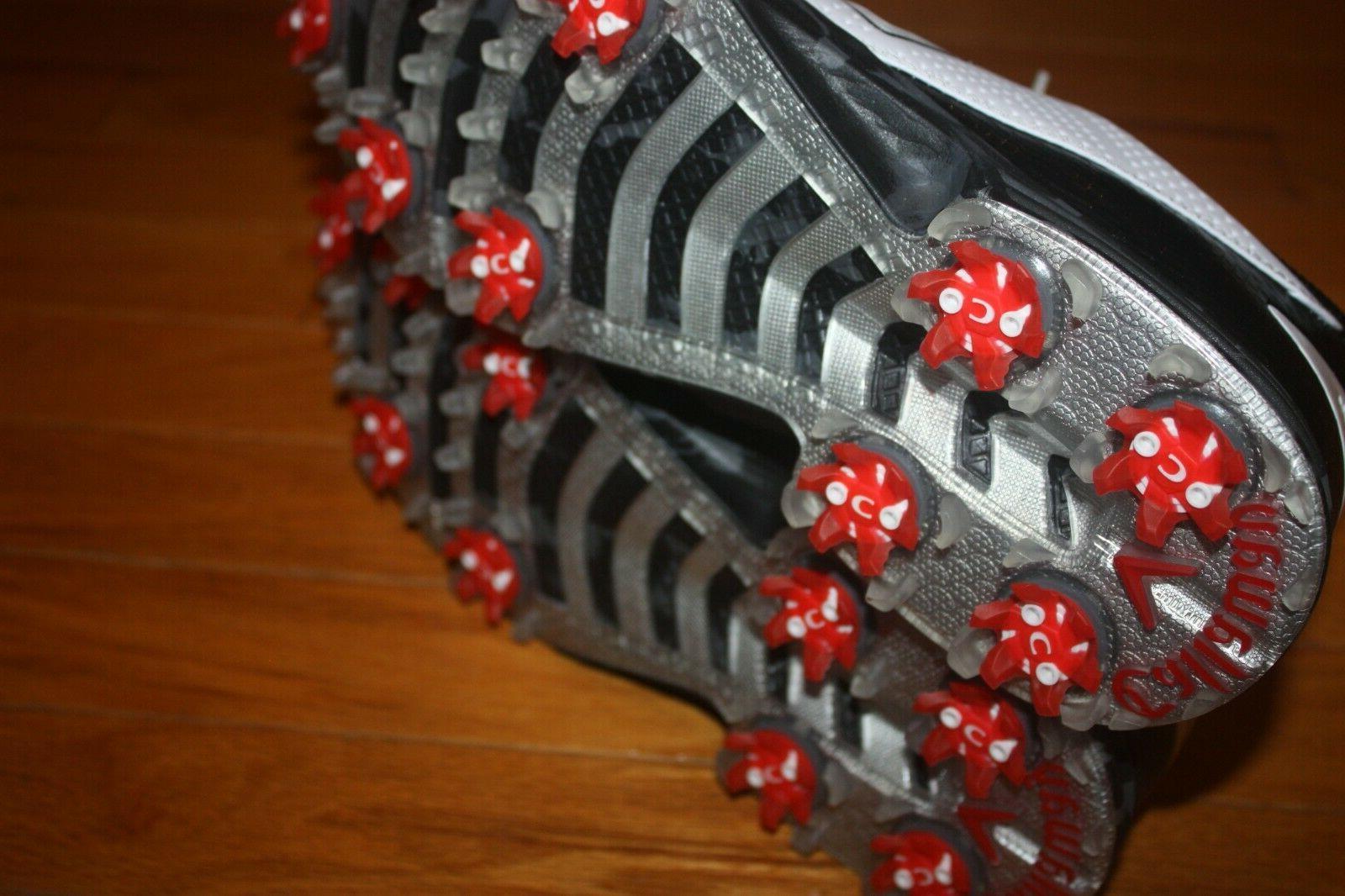 New In Callaway Coronado Shoes FAST
