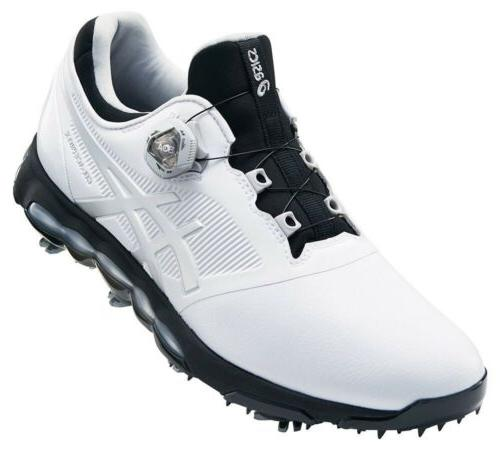New Asics Japan Golf Shoes PRO Boa Soft Spike Fast Shipping