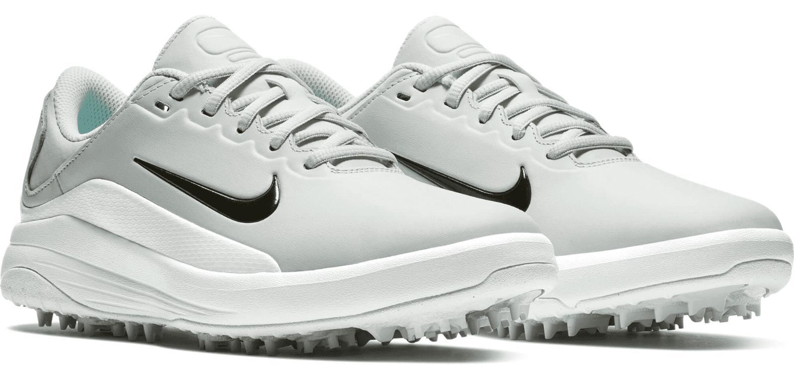 womens vapor golf shoes pure platinum black