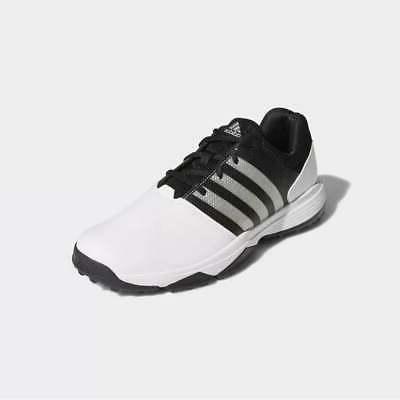 New Men's Adidas Traxion Silver Q44994
