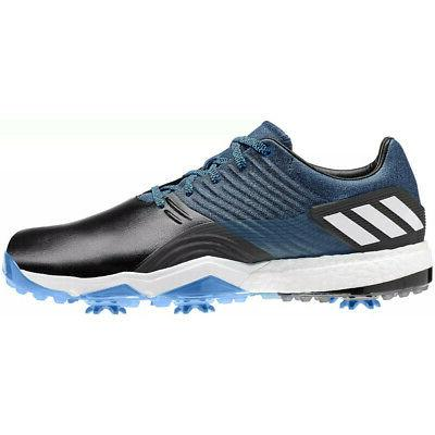 new men s adipower 4orged golf shoes