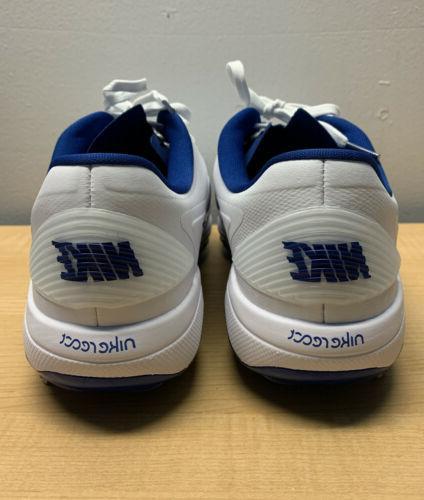 New Men's Nike React Vapor Shoes & Blue