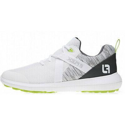 new men s closeout flex golf shoes