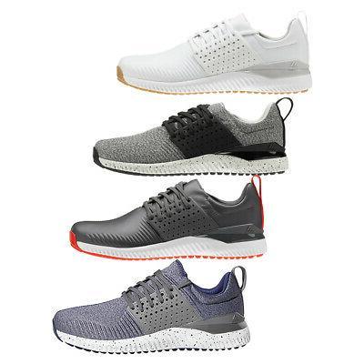 new mens adicross bounce golf shoes choose