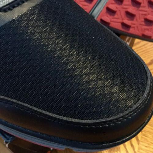 NEW Vent Golf Black/Grey 13 WIDE