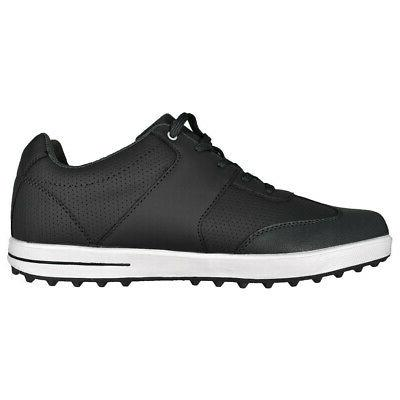 NEW Mens Etonic Hybrid Waterproof Golf Black/White- Choose