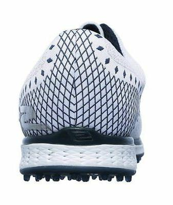NEW GOLF ELITE-ACE SHOES - 45 - / NAVY
