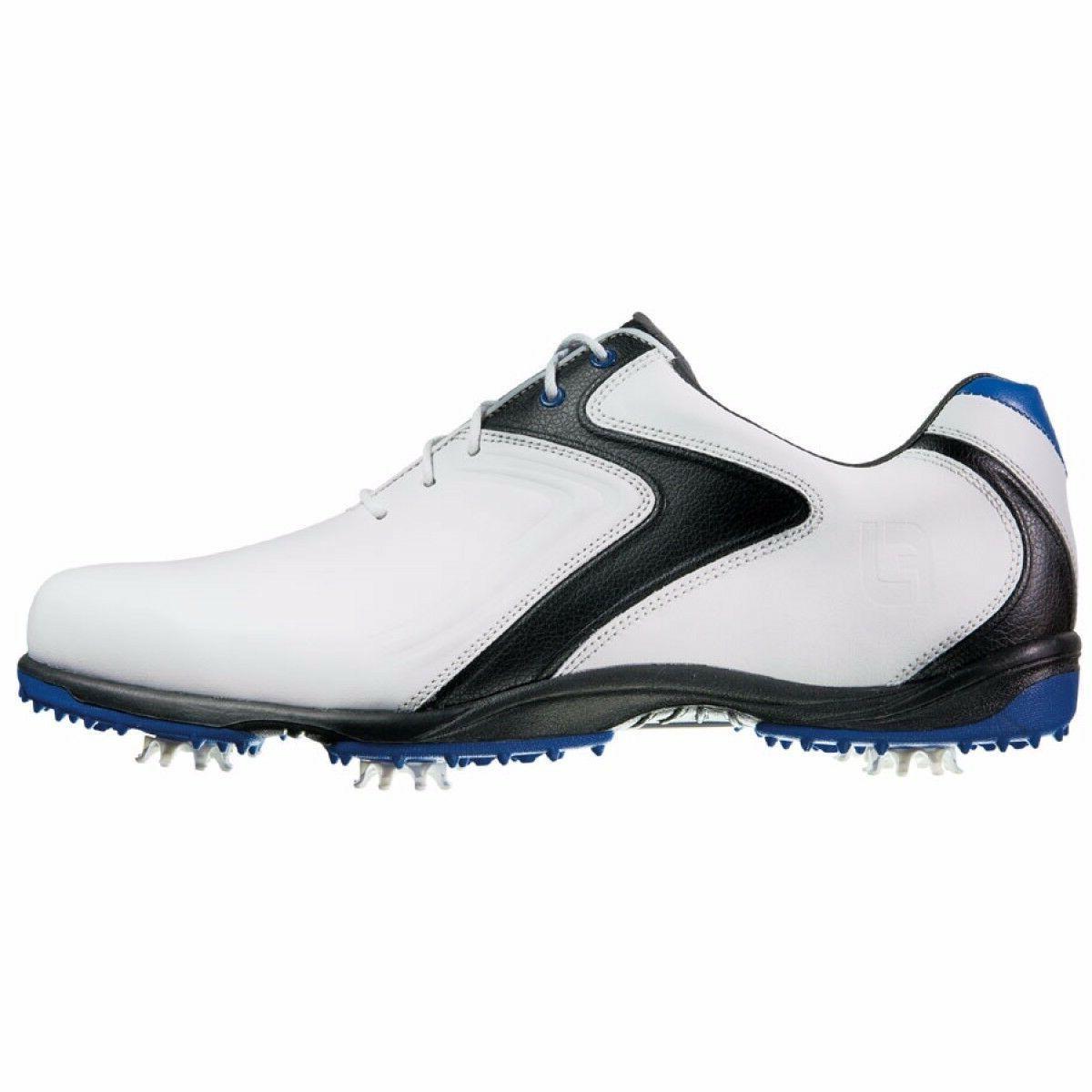 NEW FootJoy Mens Hydrolite Golf Shoes #50031 - Size 8.5 $115