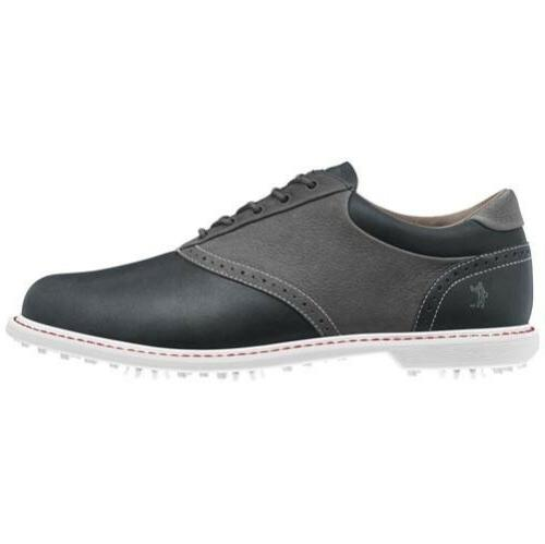 new mens leucadia tour golf shoes onix