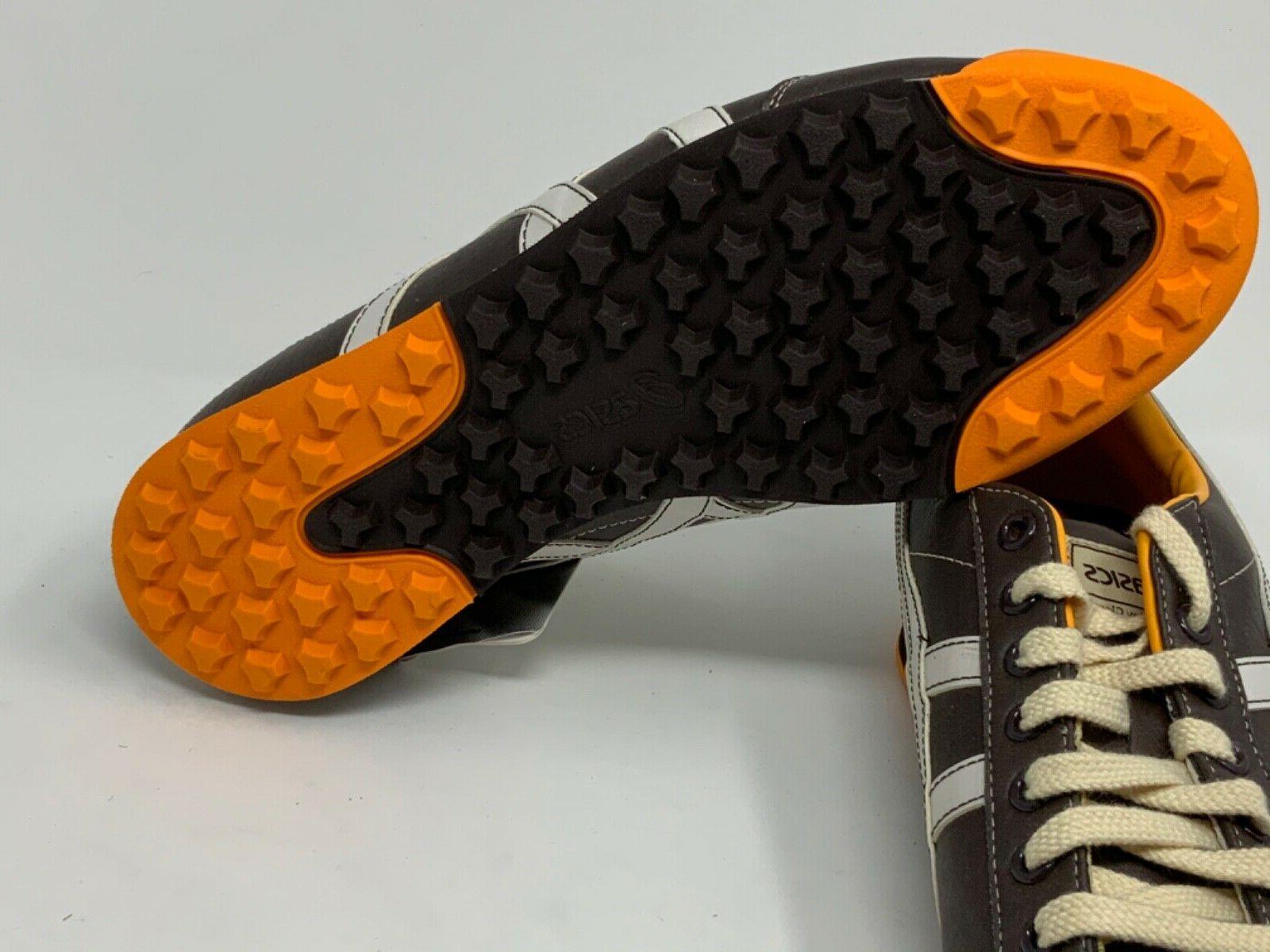 NEW! Men's Asics Classic Shoe **SIZE 9.5** CIRCA