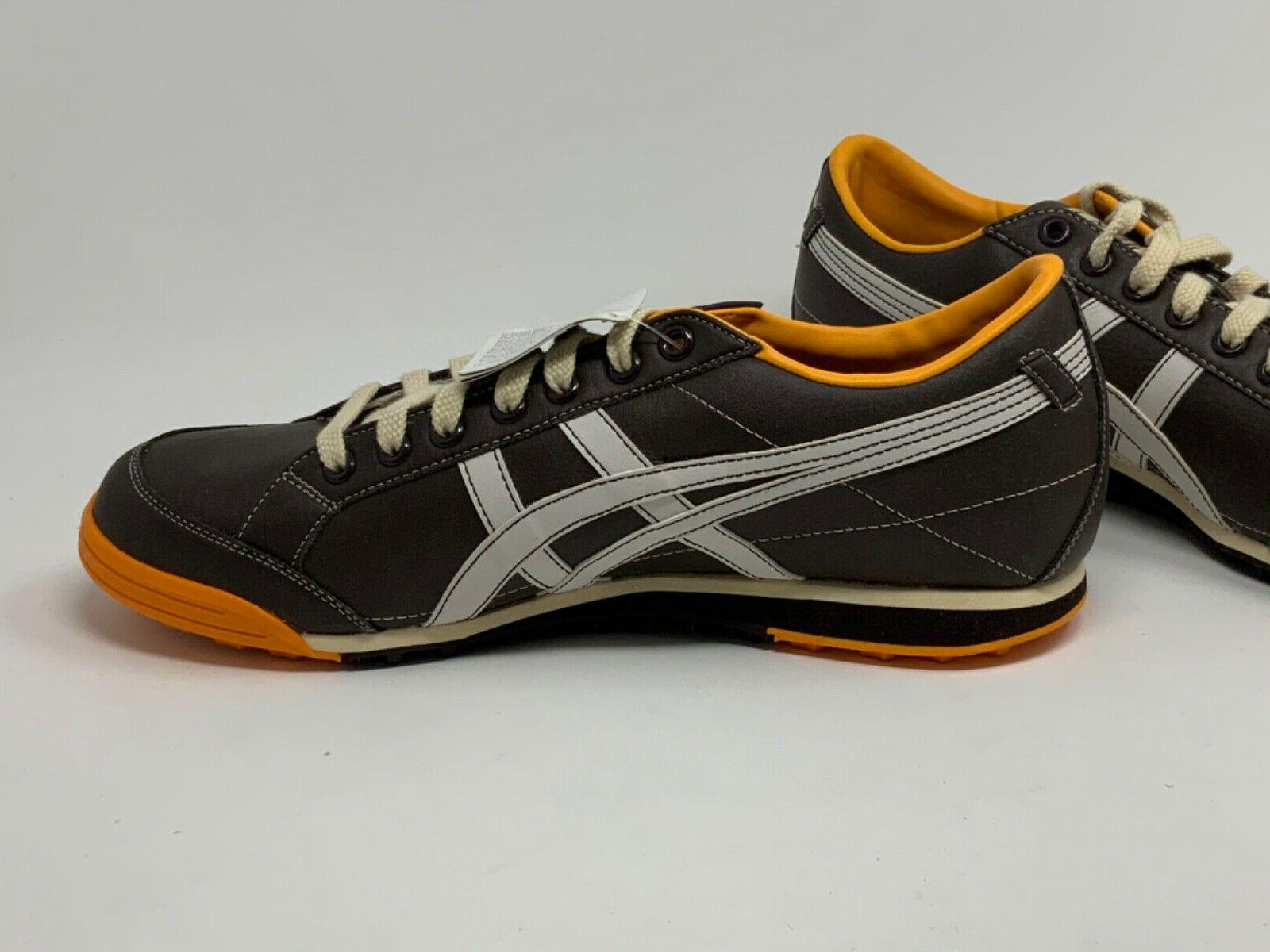 NEW! Asics Matchplay Classic Shoe 9.5** CIRCA 2013