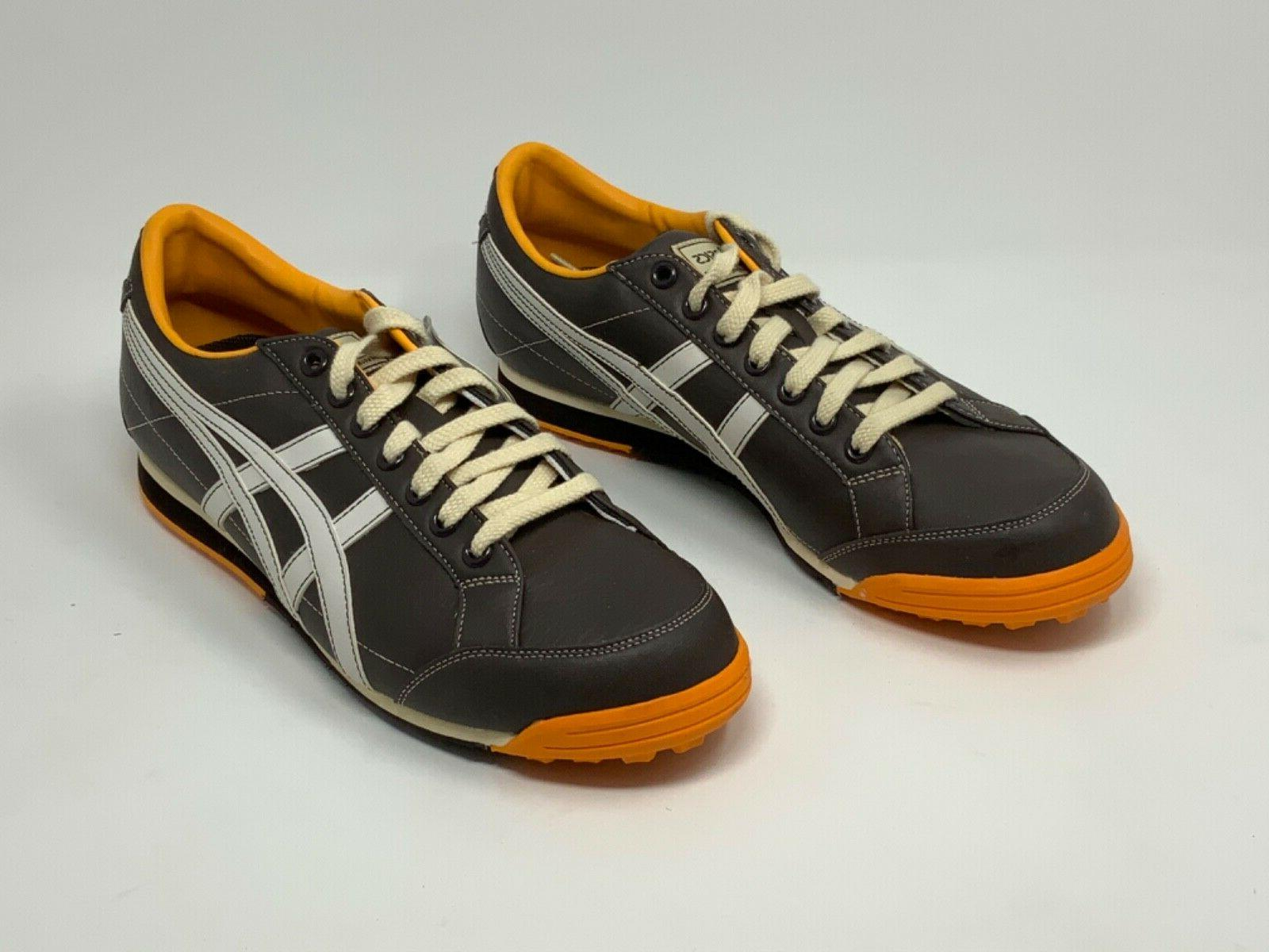 new mens matchplay classic golf shoe size