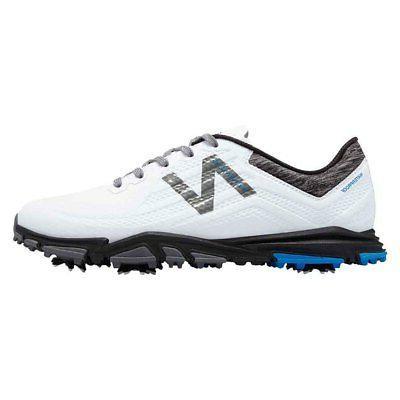 new mens minimus nbg1007wk waterproof golf shoes