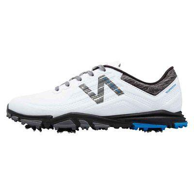 new mens minimus nbg1007wk waterproof golf shoes