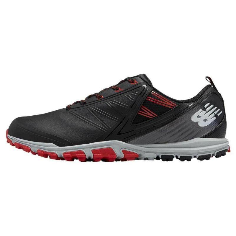new mens minimus sl golf shoes black