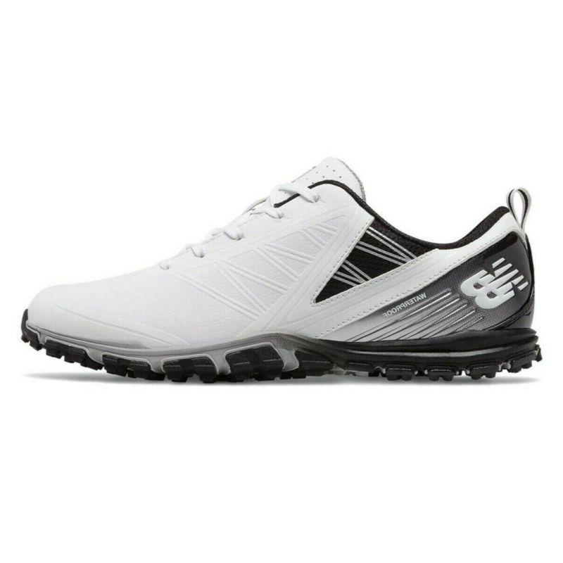 new mens minimus sl golf shoes white