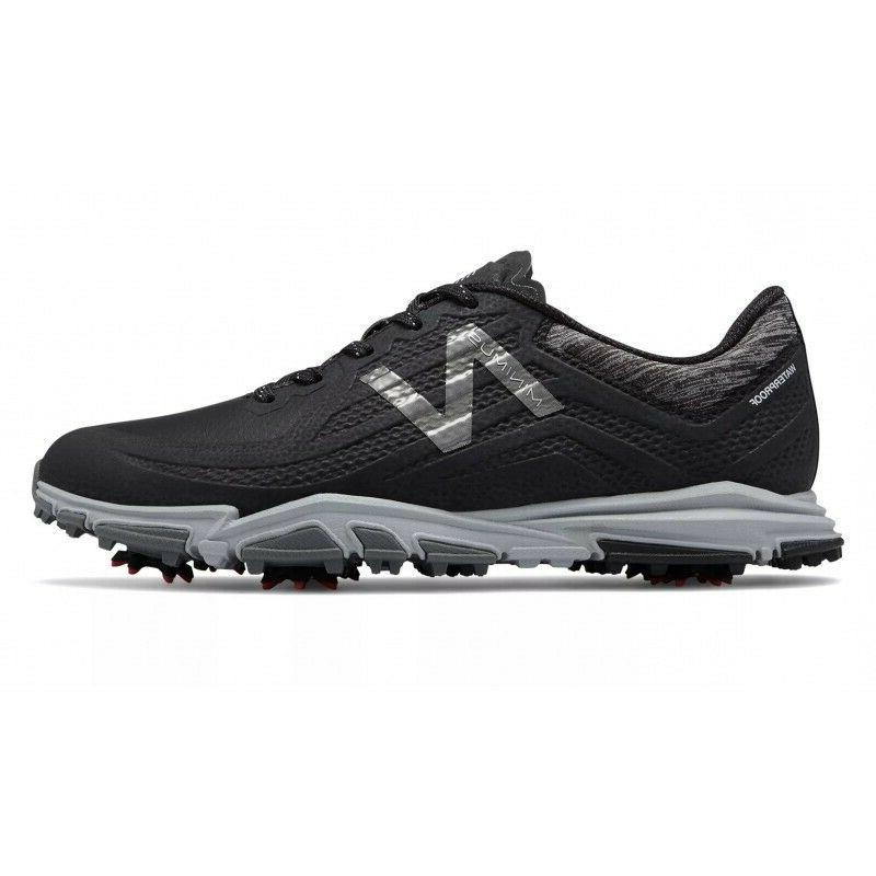 new mens minimus tour golf shoes black