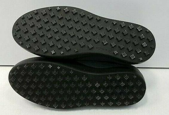 NEW Ecco Hydromax Grey Golf Shoes - 43 EU