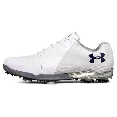 new mens spieth 2 golf shoes white