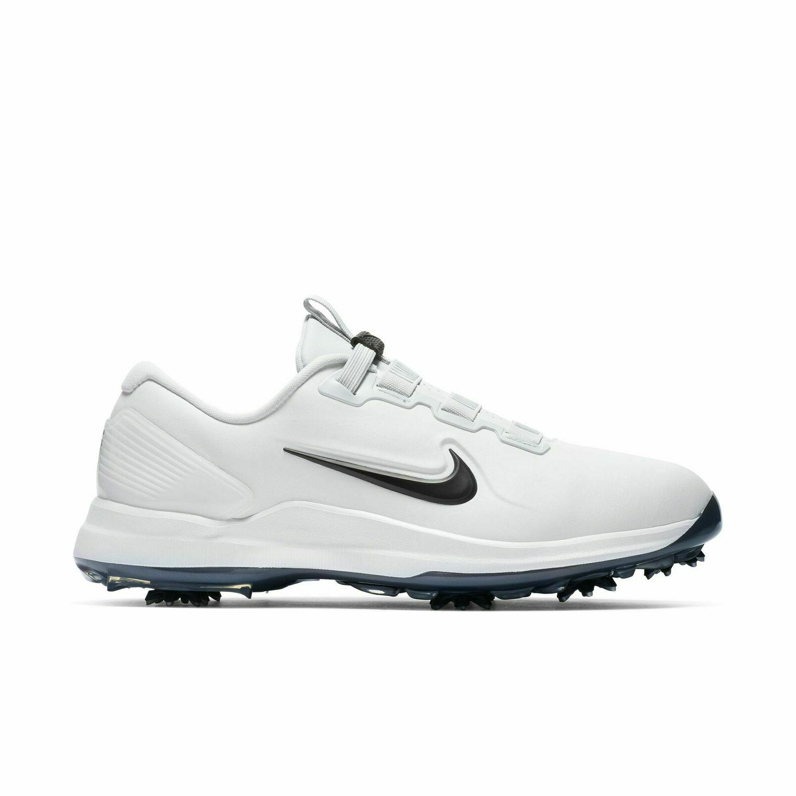 NEW Nike White Golf Shoes :