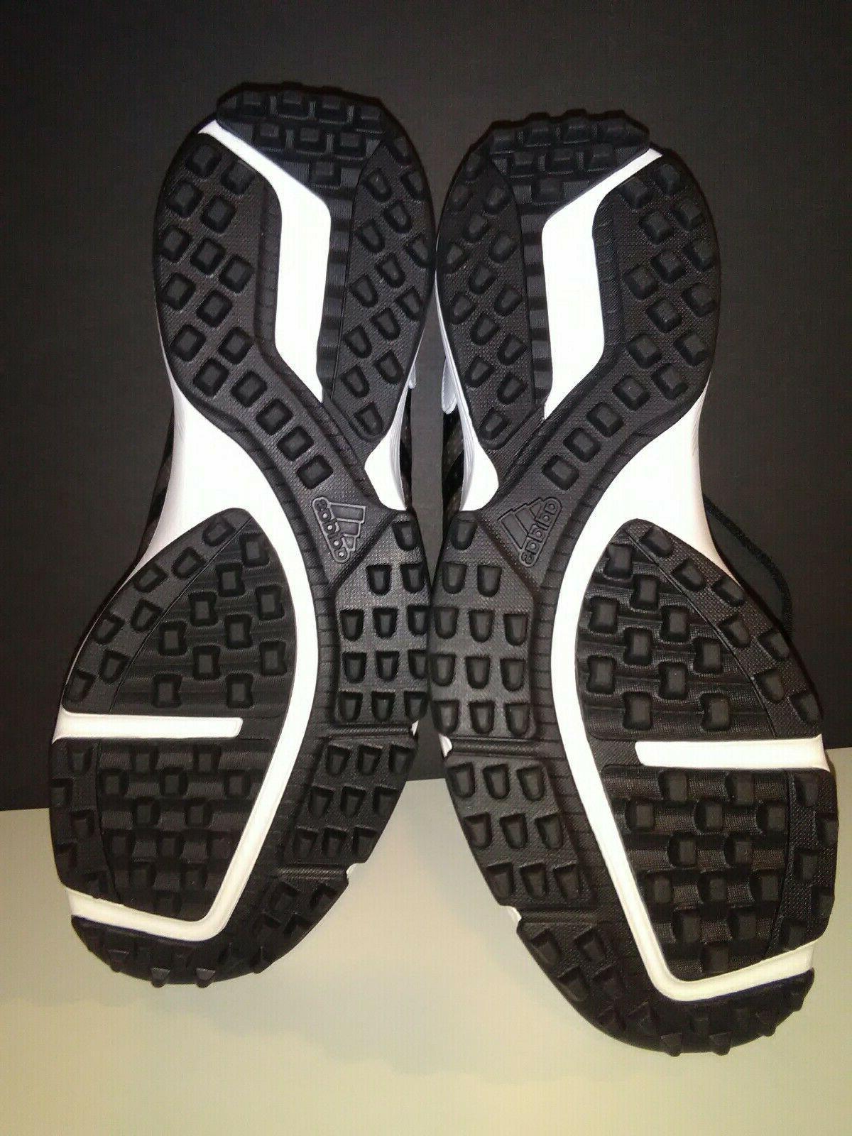 New Adidas Traxion Men's Golf Shoes Q44994 8.5