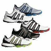 New Adidas Powerband BOA Boost Golf Shoes BOUNCE FOAM COMFOR