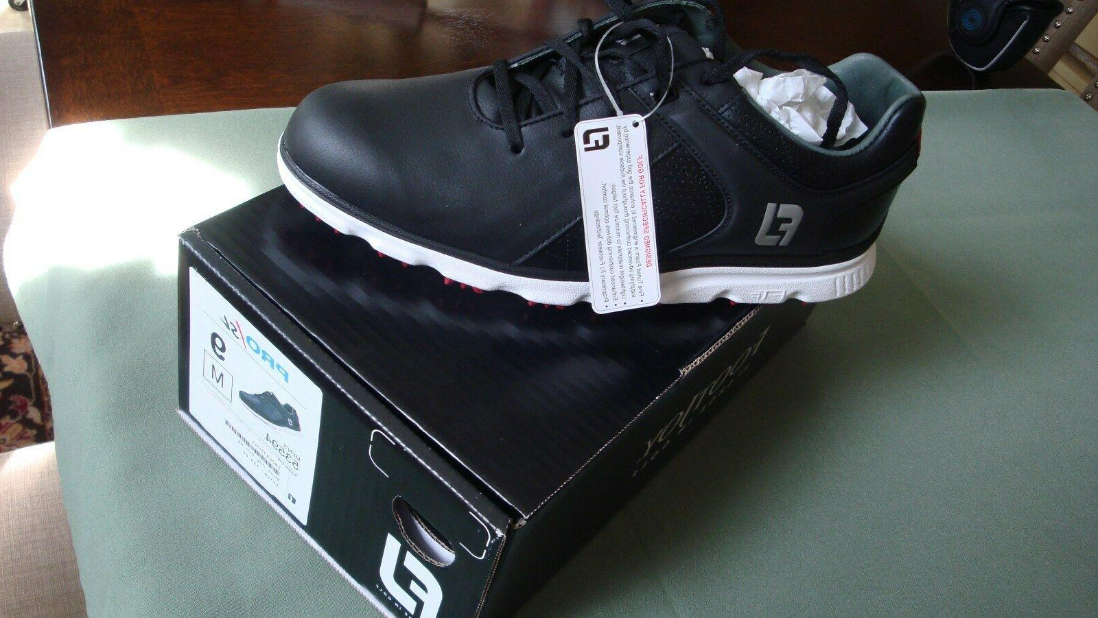 NEW PRO 53594 Shoes Size 9