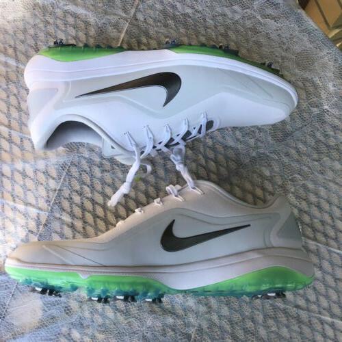 NEW Nike React Vapor 2 Cleats Men's Glow