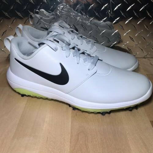 new G Tour Shoes cleats 11