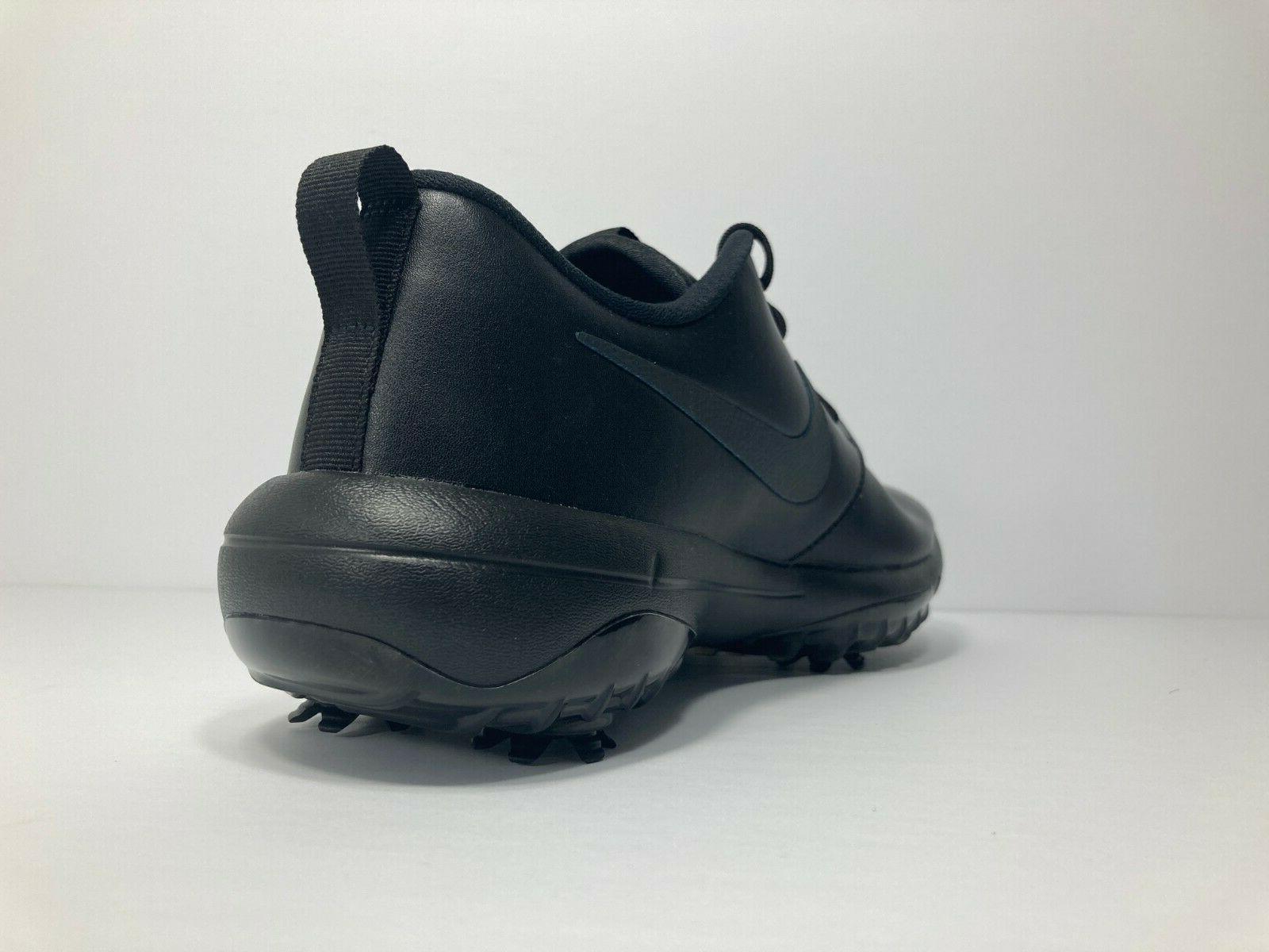 NEW Nike G Tour Golf Shoes Black