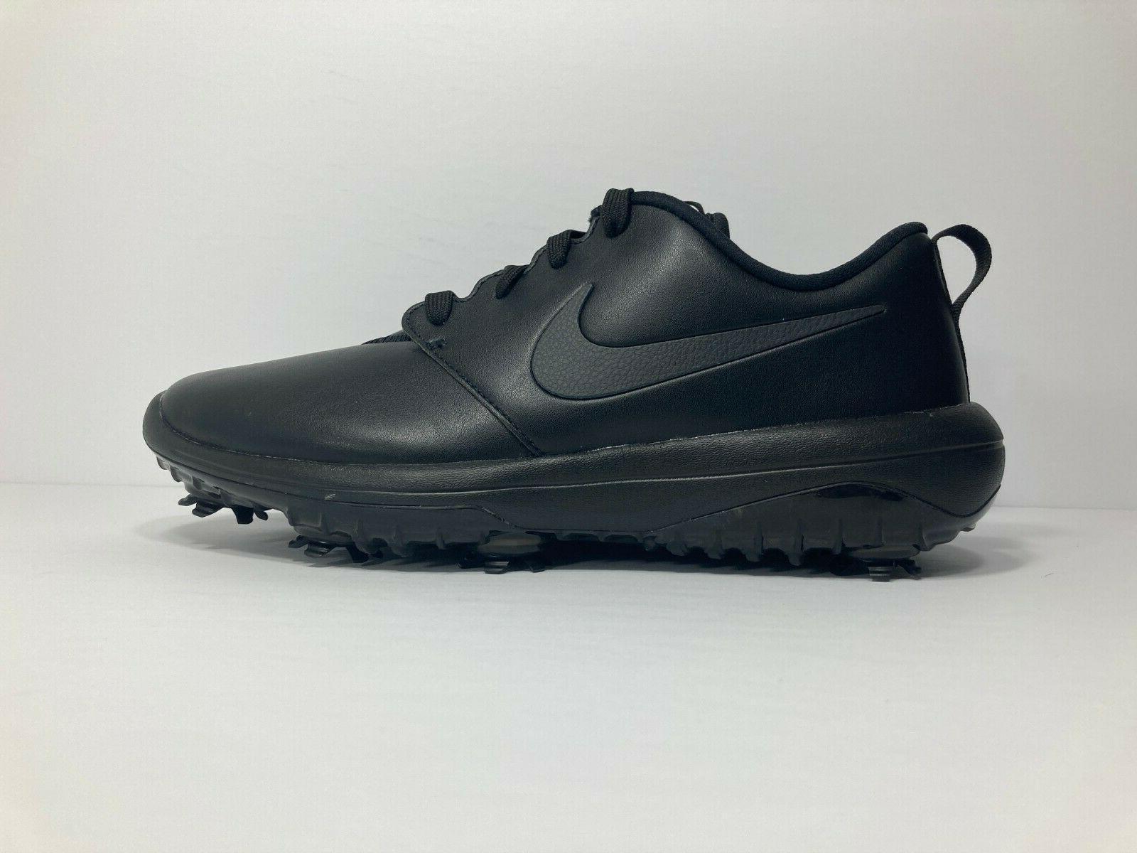 NEW Nike Roshe Black 8