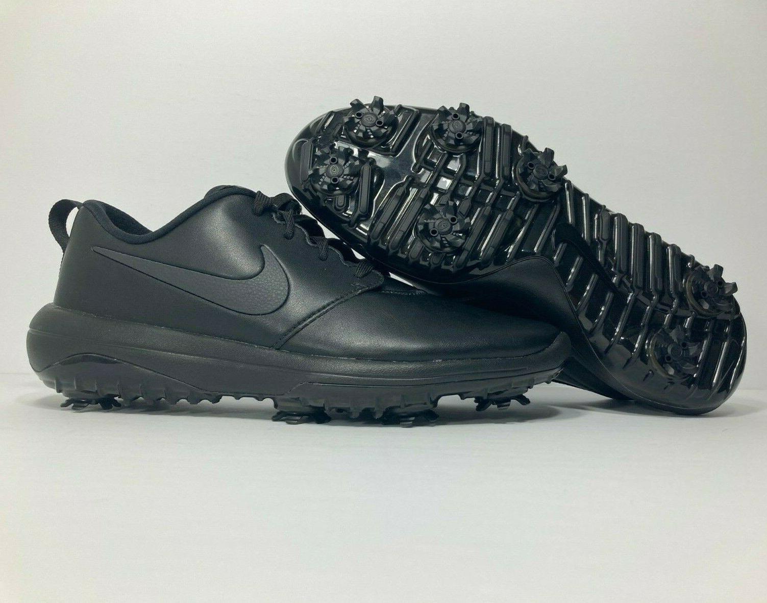new roshe g tour golf shoes triple