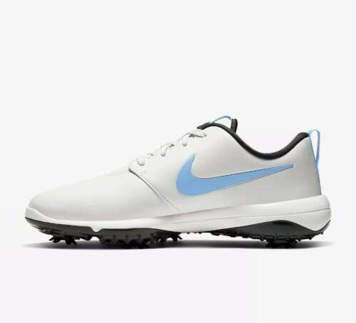 New Nike Roshe G Tour Men's Golf Shoes Size 13 AR5580-105 Wh