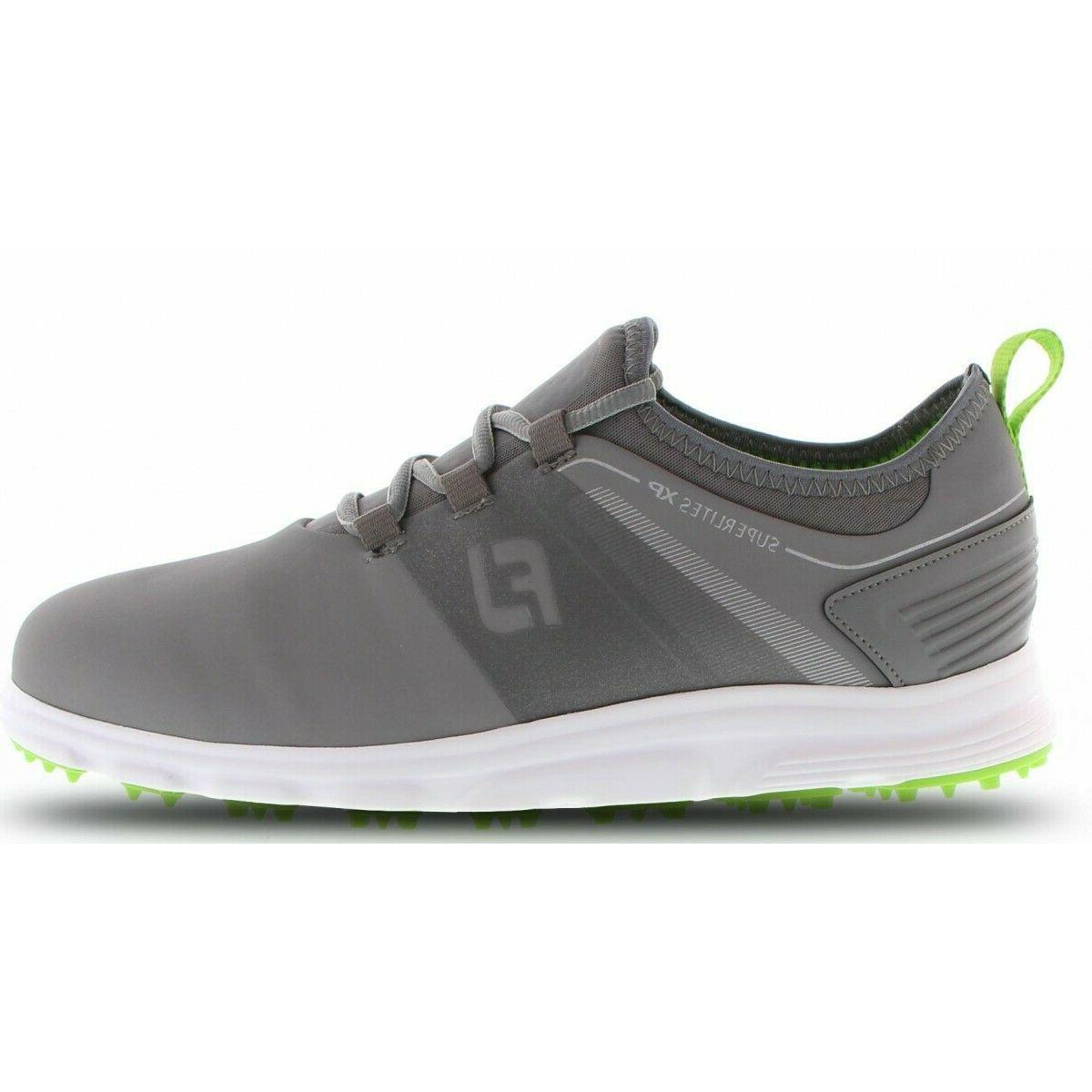 New SuperLites Golf Choose Size Super Lite