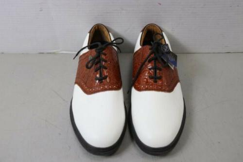 New With Golf Size