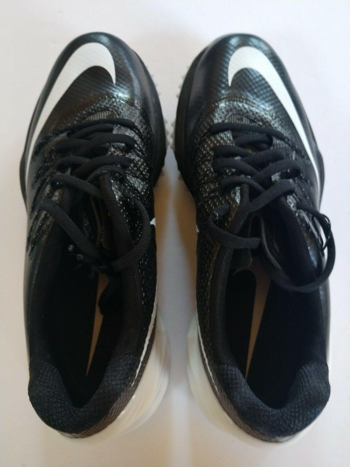 NEW Nike Control Black size 7.5
