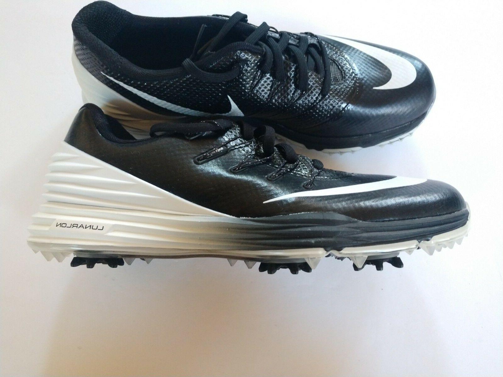 NEW Nike Women's Control Black White size 7.5