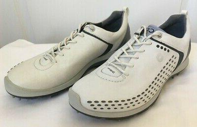 New* G Golf White Buffed US
