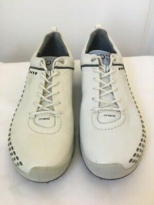 New* Womens G 2 Shoes White Buffed US 11-11.5