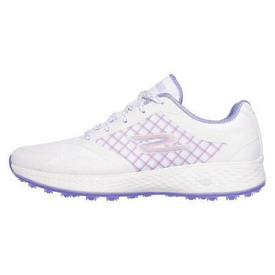 NEW Womens Skechers Go Golf Eagle Rival 14868 Golf Shoes Whi