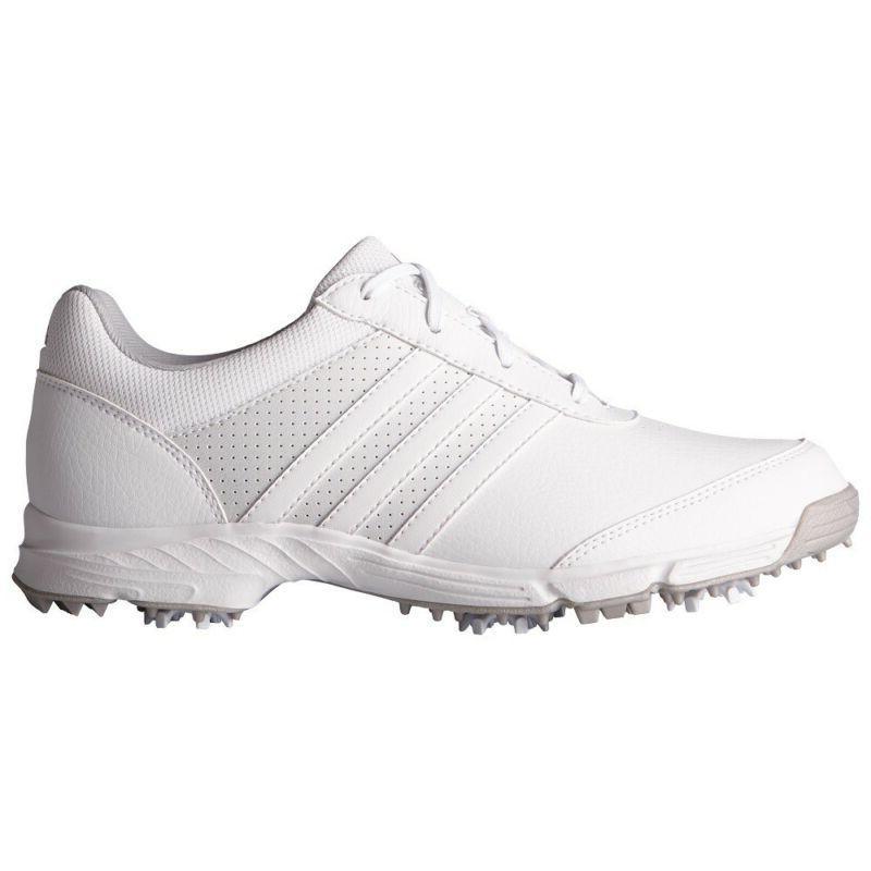 new womens tech response golf shoes white