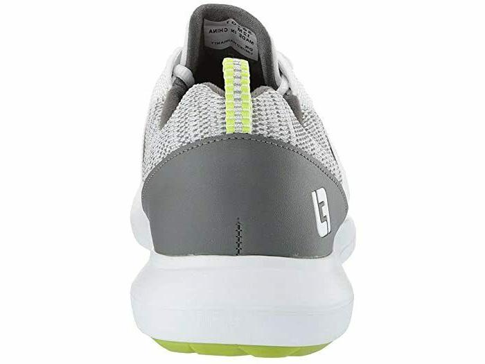 NIB FootJoy 56101 Men Flex U-Throat Mesh Shoes $120