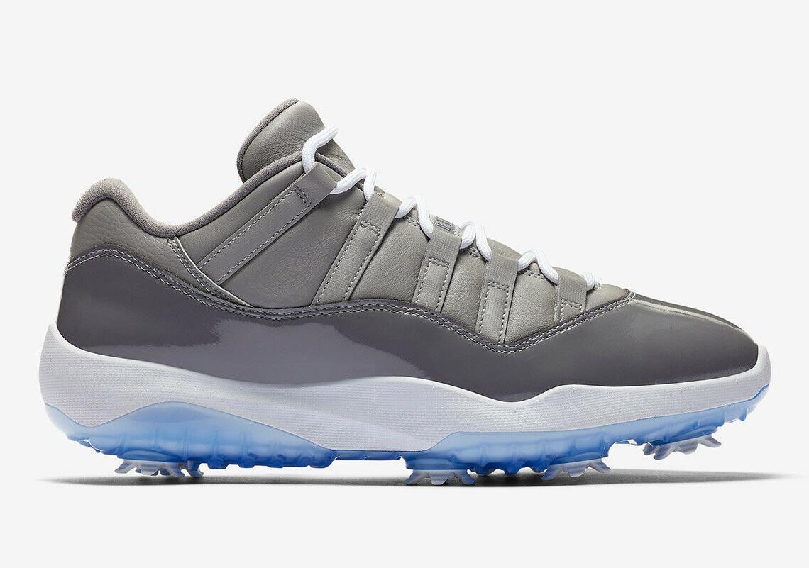 11 Golf Mens Size 10