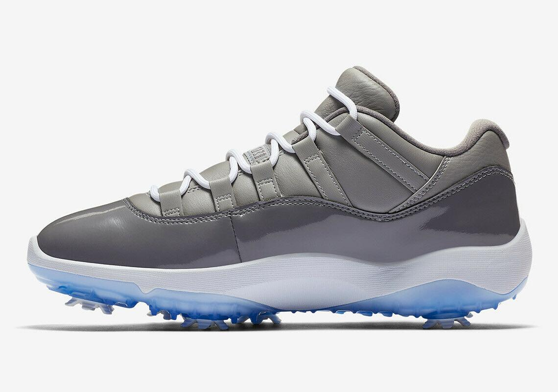 New RARE 11 Cool Golf Mens Size 10
