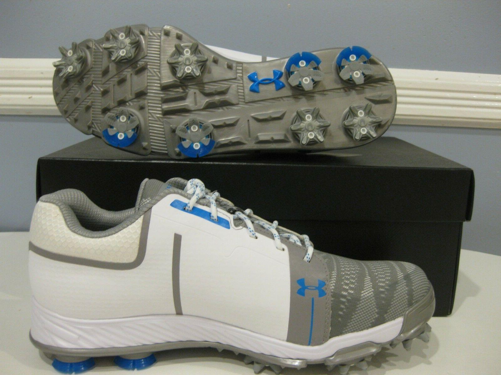 NIB Armour TEMPO SPORT Golf Shoes